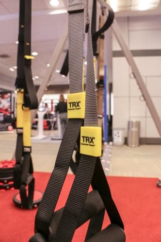 TRX Go ใหม่ จากอเมริกา